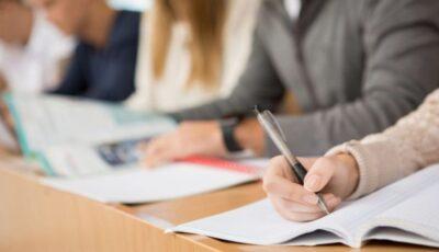 Petiție. Elevii moldoveni și-ar dori anularea examenelor de Bacalaureat 2021
