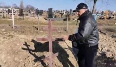"""Un bărbat din Cahul, revenit recent de peste hotare, a aflat că este ,,decedat și îngropat"""""""