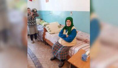 Sunt singuri și fără adăpost! Bătrânii de la azilul din Sărata Galbenă au nevoie de ajutorul nostru