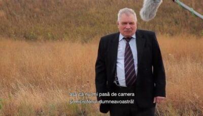"""Filmul documentar """"Grădina Sovietică"""", în regia lui Dragoș Turea, participă la BEAST Internațional Film Festival din Porto"""