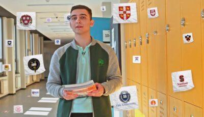 Cum obții calificările/diplomele Cambridge în Moldova: 4 motive pentru a alege Liceul Heritage