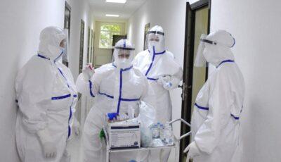 Un an de pandemie în Republica Moldova