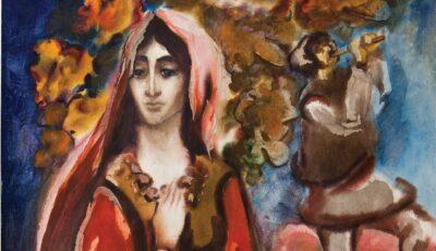 Muzeul Naţional de Artă al Moldovei inaugurează o expoziție inedită cu operele  artistului Boris Poleacov