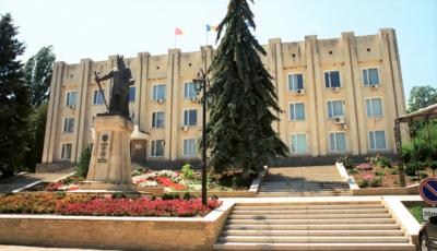 Cod roșu la Cimișlia: este restricționată deplasarea populației