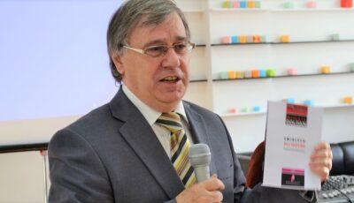 15 martie, declarată zi de doliu național în memoria scriitorului Nicolae Dabija