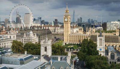 Londra nu mai înregistrează decese din cauza Covid-19