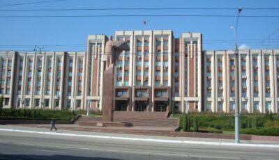 Transnistria introduce carantină strictă. Explozie de cazuri noi