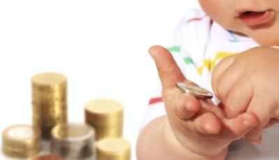 Indemnizația zilnică pentru unele categorii de copii va fi indexată de la 1 aprilie 2021