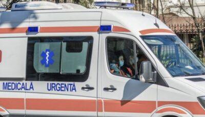 O fetiță de 9 ani, infectată cu Covid-19, s-a înecat cu vomă