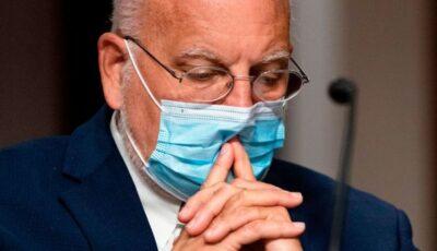 Expert virolog: Virusul e din laboratorul din Wuhan și punct