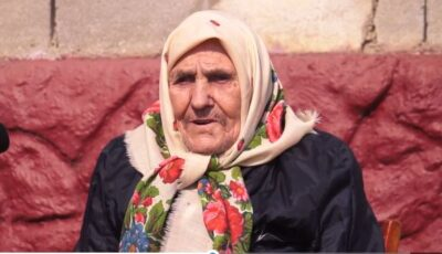 Cea mai vârstnică cetățeancă a Republicii Moldova împlinește astăzi 112 ani