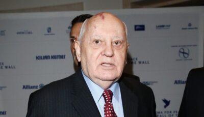 Mihail Gorbaciov împlinește astăzi 90 de ani