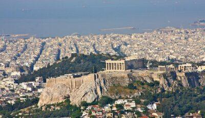 Grecia, zguduită astăzi de un cutremur puternic