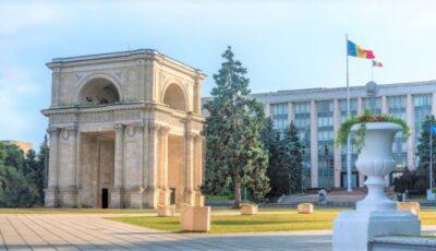 O stradă din Chișinău ar putea fi redenumită în strada Medicului