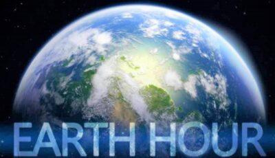Ora Pământului – cea mai mare manifestare voluntară de mediu din istorie, marcată astăzi la nivel mondial