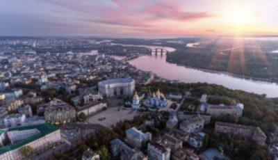 Kievul introduce un lockdown pentru 3 săptămâni