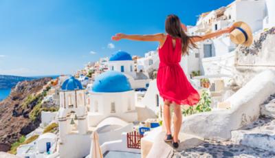 Grecia va deschide sezonul de vacanță pe 14 mai. Turiștii care pot intra în țară