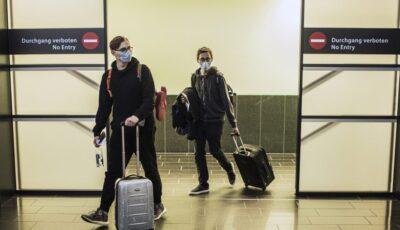 OMS avertizează aeroporturile să nu ceară călătorilor adeverințe de vaccinare împotriva Covid-19