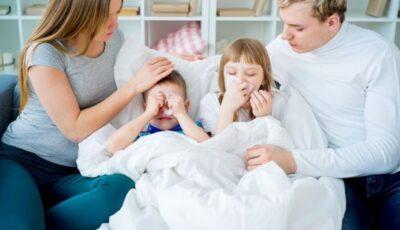 Niciun caz de gripă nu a fost confirmat în țara noastră, în acest sezon