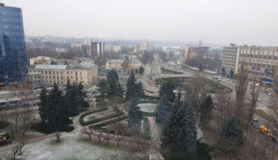 Alte două scuaruri din Capitală urmează a fi renovate