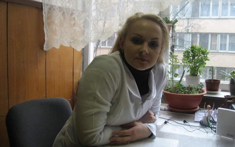 Foto: Un medic din Chișinău, răpus de Covid-19 la doar 42 de ani