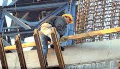 Un bărbat de 33 de ani a decedat pe un șantier de construcție din Capitală