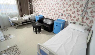 Unde se pot recupera gratuit persoanele care au suferit grav după infecția Covid-19