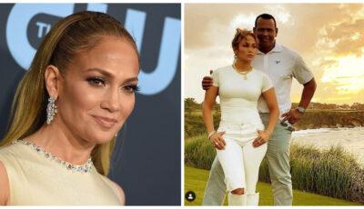 Jennifer Lopez și Alex Rodriguez s-ar fi despărțit după patru ani împreună