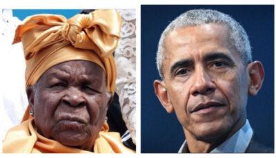Doliu în familia fostului președinte american Barack Obama
