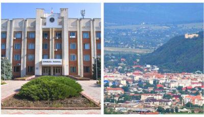 Orașele Anenii Noi și Târgu Neamț, din România, au semnat un acord de colaborare