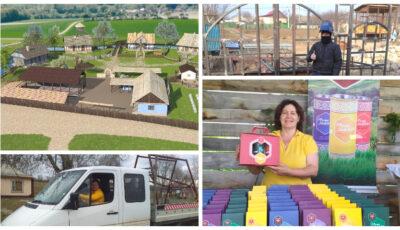 28 de antreprenori din regiunile Cahul și Ungheni își dezvoltă afacerile datorită asistenței Uniunii Europene