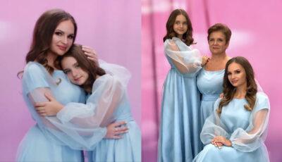 De 8 martie, Ana Cernicova a lansat un videoclip emoționant dedicat femeii!