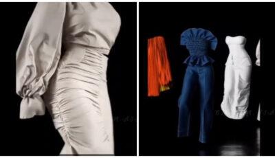 Prezentare de modă, fără modele. În lumea digitală 3D totul e posibil!