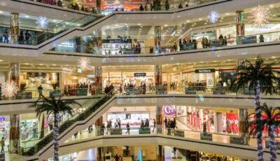 Centrele comerciale își pot relua activitatea în zilele de sâmbătă și duminică, cu respectarea măsurilor de siguranță