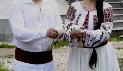 Un tânăr artist din Moldova a plecat la îngeri