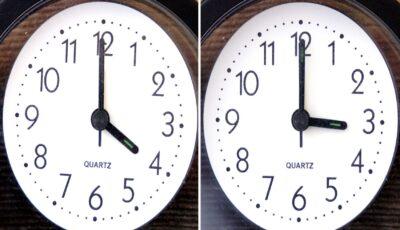 Parlamentul European cere renunțarea la schimbarea orei în Uniunea Europeană