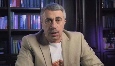 Ce spune Dr. Komarovsky despre vaccinul Pfizer, Moderna și AstraZeneca