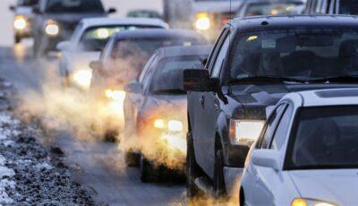 Țara în care oamenii sunt rugați să-şi lase măcar vinerea maşinile acasă. Transportul în comun ar putea fi gratuit în această zi