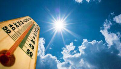 Vremea se încălzește radical: +17 grade în următoarele zile