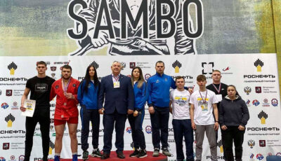 Sportivii din Moldova au luat două medalii de bronz la Cupa Mondială de sambo
