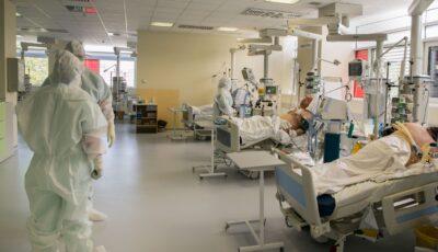 Medicii din Comrat și Ceadâr-Lunga refuză in corpore vaccinarea cu serul AstraZeneca