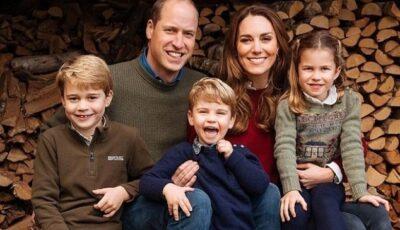 Copiii lui William și Kate Middleton au felicitat-o emoționant pe prințesa Diana de Ziua Mamei