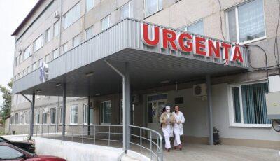 Cod Roșu la Cahul. Nu mai sunt locuri libere în spitale, iar medicii sunt absolut epuizați