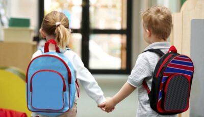 Elevii au intrat în vacanța de primăvară, care va dura până pe 15 martie. Poliția vine cu recomandări  pentru părinți