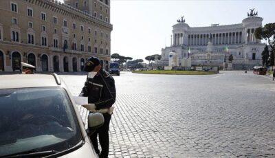 Italia rămâne închisă până în mai. Alte trei regiuni intră în scenariul roșu