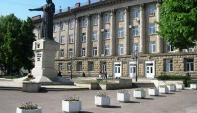 Primăria Bălți a intrat în carantină: 13 angajați sunt în stare gravă