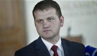 Doliu în familia lui Valeriu Munteanu. Tatăl s-a stins după lupta grea cu virusul nemilos