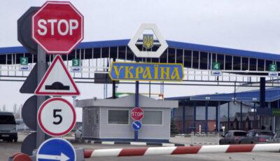 Ucraina cere test negativ obligatoriu la Coronavirus