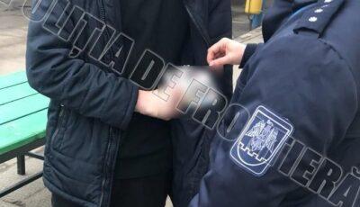 Un moldovean a aflat la frontieră că și-a cumpărat permis auto fals cu 1.000 de euro