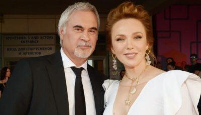 Valery Meladze a vorbit despre sarcina soției